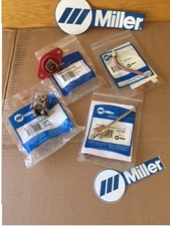Welder Parts Department | Mountain States Welder Repair LLC